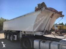Granalu semi-trailer
