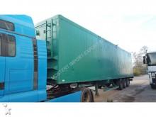 used Trailor tipper semi-trailer