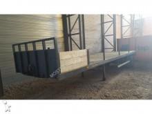 LAG 0-22 semi-trailer