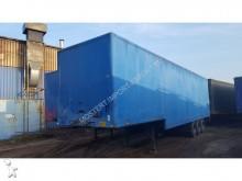 Draco DT3A 1200-2400 semi-trailer