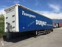 Kaiser TELONATO STANDARD semi-trailer