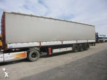 used Trailor tarp semi-trailer