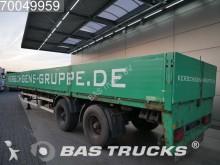 Renders NPSG21 Lift+Lenkachse Bordwände semi-trailer