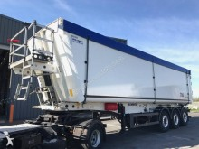 used Schmitz Cargobull cereal tipper semi-trailer