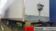 Samro FOURGON PLYWOOD semi-trailer