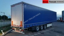 new Kässbohrer tautliner semi-trailer