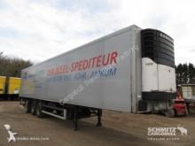 Rohr Tiefkühlkoffer Standard Trennwand Ladebordwand semi-trailer
