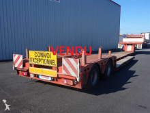 Faymonville semi-trailer
