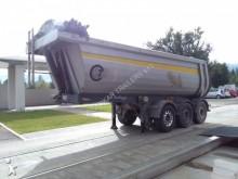 Cargotrailers COLIBRI' semi-trailer