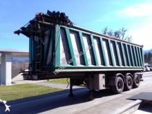 used Adamoli tipper semi-trailer