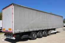 used Rolfo tautliner semi-trailer