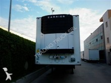 used Carrier refrigerated semi-trailer