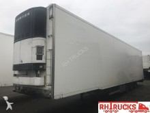 used Van Eck refrigerated semi-trailer