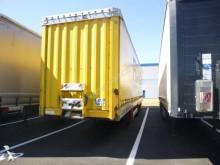 Krone Mega Liner semi-trailer
