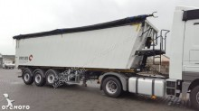 used Intercars tipper semi-trailer