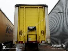Schwarzmüller Curtainsider Mega semi-trailer
