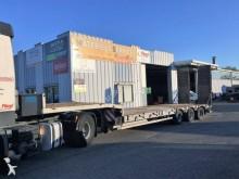 Asca porte engin 3 ess Table élévatrice semi-trailer