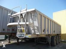 Stas Benne TP 25m3 semi-trailer