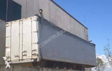 Montull PISO MOVIL semi-trailer