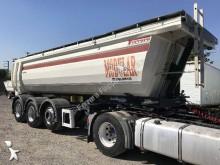 used Cargotrailers tipper semi-trailer