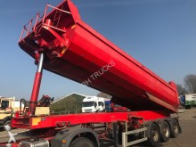 used ATM tipper semi-trailer