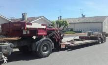 Nooteboom semi-trailer