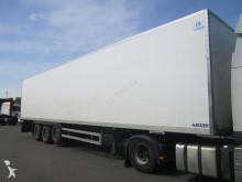 Bizien Non spécifié semi-trailer