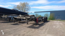 used Benalu container semi-trailer
