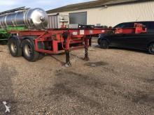 Trax Non spécifié semi-trailer