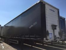 Samro TAUT HAYON semi-trailer