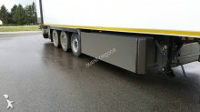 new multi temperature refrigerated semi-trailer