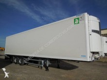used SOR mono temperature refrigerated semi-trailer