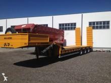 Galucho SPM3 semi-trailer
