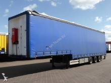 used Narko tautliner semi-trailer