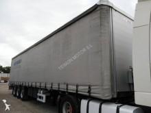 Rojo S3EV-13 semi-trailer