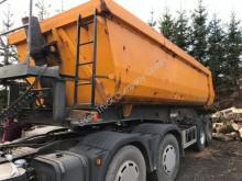 Schmitz Cargobull SKI 18 - 7,2 semi-trailer