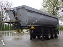 Meiller MHPS 12/27 NOSS2 KISA3 Kipper Auflieger semi-trailer