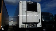 Chereau CD382 CF HB semi-trailer