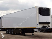 used Kögel refrigerated semi-trailer