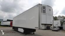 Frappa semi-trailer
