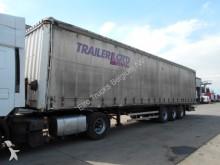 Krone SDP 27 (BPW-axles) semi-trailer
