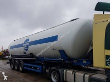 used Spitzer other semi-trailers