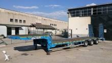 Bertoja 3 assi legale semi-trailer
