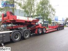 Nicolas SMDELTP 2+5 pest semi-trailer