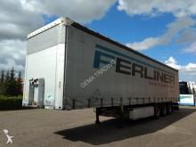 Schmitz Cargobull SCS 24 Coil VerbreedbaarPortaal Gegalvaniseerd 0 semi-trailer