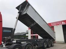 Langendorf SKA 27-8,25 M semi-trailer