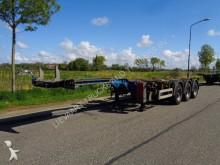 Pacton Multichassis / 3x Extendable / BPW / NL / Lift A semi-trailer