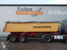 used Kögel tipper semi-trailer