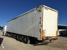 used Legras tipper semi-trailer
