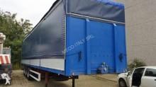 Piacenza semi-trailer